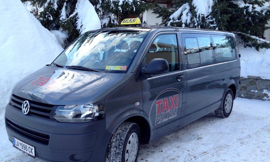 Taxi Matthias