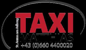 Taxi Matthias logo